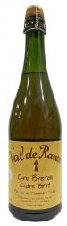 Cidre Brut Cru Breton VAL DE RANCE 0,75L