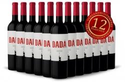 Finca Las Moras DADA 2019 12er Paket FREI HAUS