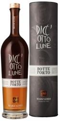 Marzadro Le Diciotto Lune Botte Porto Grappa 42% 0,7L