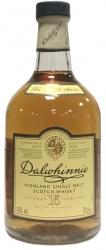 Dalwhinnie 15 Jahre Whisky 43% 0,7L