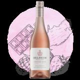 Delheim Pinotage Rose 2021