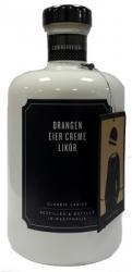 Ehringhausen Orangen Eier Creme Likör 20% 0,5L Eierlikör