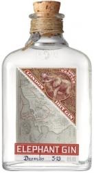 Elephant London Dry Gin 45% 0,5L
