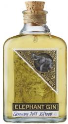 Elephant Aged Gin 52% 0,5L AKTIONSPREIS