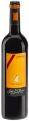 Ferrer Crianza Vino Tinto 2012 AUSVERKAUFT