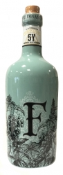 Ferdinands 5 Years Edition Gin 45% 0,5L