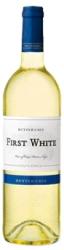 Ruyters Bin First White 2019