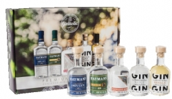Gintastic Tasting Set