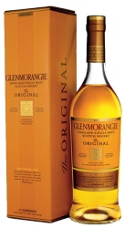 Glenmorangie Original 10 Jahre Whisky 40% 0,7L