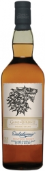 Dalwhinnie Winters Frost Game of Thrones Haus Stark 43% 0,7L