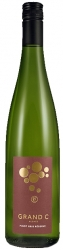 GRAND C Pinot Gris Réserve 2017