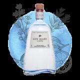 Gin Mare Capri Mediterranean Gin 42,7% 1L
