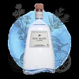 Gin Mare Capri Mediterranean Gin 42,7% 0,7L