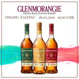 Glenmorangie Online-Tasting am 26.03.2021