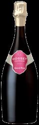 Gosset Grand Rosé 0,75L