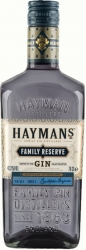 Haymans 1850 Family Reserve Gin 40% 0,7L