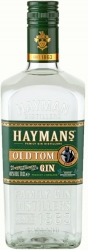 Haymans Old Tom Gin 41,4% 0,7L