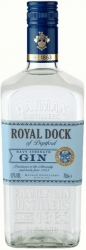 Haymans Royal Dock Gin 57% 0,7L