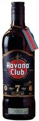 Havana Club Añejo 7 Años 40% 0,7L