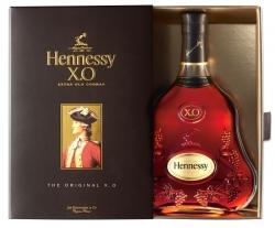 Hennessy Cognac XO 40% 0,7L