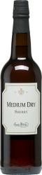 Hidalgo Amontillado Medium Sherry 0,75L