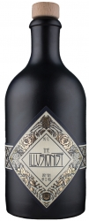 The Illusionist Gin 45% 0,5L