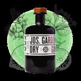 Ehringhausen Jos. Garden Dry Gin Limette 44,4% 0,5L