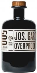 Ehringhausen Jos. Garden Overproof Gin 50,6% 0,5L