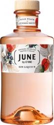 GVine June Gin Liqueur 30% 0,7L