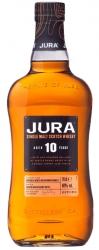 Isle of Jura 10 Jahre Whisky 40% 0,7L