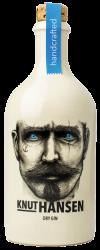 Knut Hansen Dry Gin 42% 0,5L