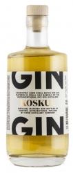 Kyrö Koskue Barrel Aged Gin 42,6% 0,5L