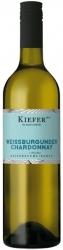 Kiefer Weißburgunder-Chardonnay trocken 2019