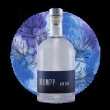 Klumpp Dry Gin 44% 0,5L