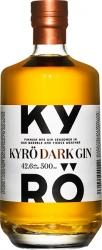 Kyrö Dark Gin 46,3% 0,5L