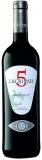 Lacrimus 5 Rioja 2016