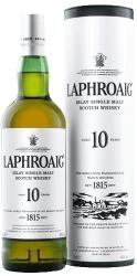 Laphroaig 10 Jahre Whisky 40% 0,7L
