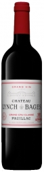 Ch. Lynch-Bages 2015