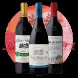 La Rioja Alta Probepaket 3 x 0,75L