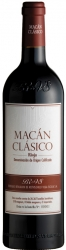 Macan Clasico Rioja 2012