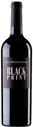 Markus Schneider Black Print 2017