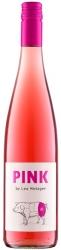 Metzger Pink Rose feinherb 2017