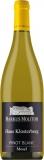 Markus Molitor Haus Klosterberg Pinot blanc 2015