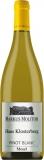 Markus Molitor Haus Klosterberg Pinot blanc 2017