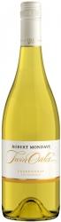 Mondavi Twin Oaks Chardonnay 2015