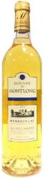 Domaine de Montlong Monbazillac 2015