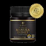 BeeNZ MANUKA HONIG UMF5+ 250 g MGO 83+ mg/kg
