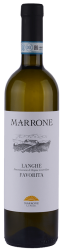 Marrone Favorita Langhe 2019