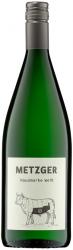 Metzger Hausmarke Weiss Flanke 1L 2019