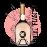 Miraval Cotes de Provence Rose 2020 0,375L